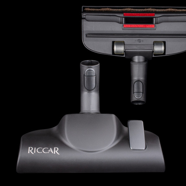 Bags and Parts,Parts and Accessories,Specialty Tools,RICCAR,RBFT,Rbft Riccar Oem Vac And Shine Rug Floor Tool