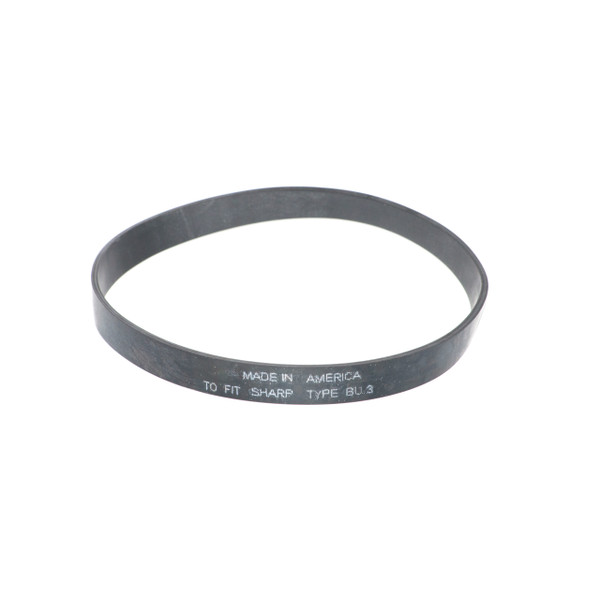 Bags and Parts,Parts and Accessories,Vacuum Belts,SHARP,BF350,Bf350 Sharp Flat Vacuum Belt