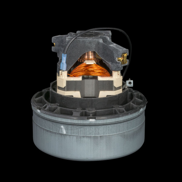 "Bags and Parts,Parts and Accessories, Vacuum Motors,ELECTROLUX,M7600,M7600 Electrolux Motor For Renaissance C104H Epic 6500 Plastic Body Tank 6"""
