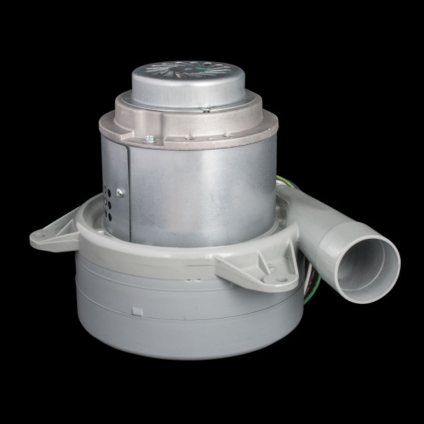 Bags and Parts,Parts and Accessories, Vacuum Motors,LAMB AMETEK,M116103-00,M116103-00 Lamb Motor 3 Stage Bypass 7.2""
