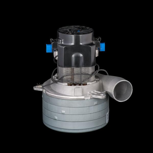 """Bags and Parts,Parts and Accessories, Vacuum Motors,LAMB AMETEK,M119292-00,M119292-00 Lamb Motor 5.7"""" 120 Volt"""