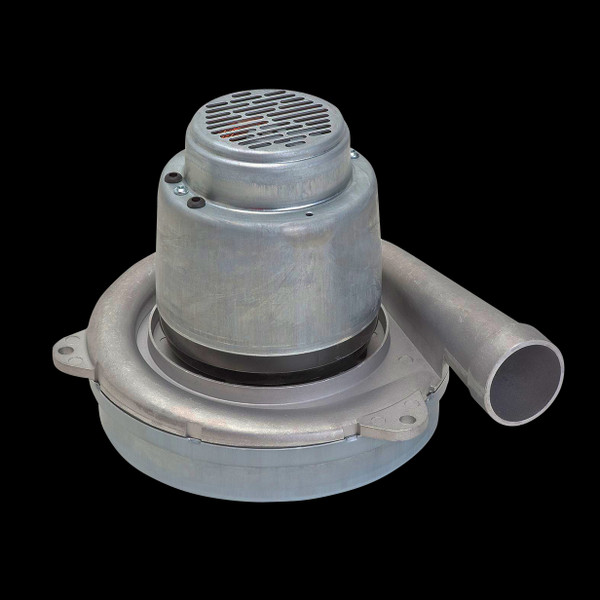 "Bags and Parts,Parts and Accessories, Vacuum Motors,LAMB AMETEK,M122177-00,M122177-00 Ametek Lamb Motor 2 Stage 8.4"" 240 Volt"