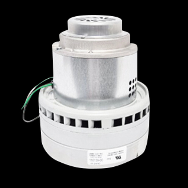 Bags and Parts,Parts and Accessories, Vacuum Motors,LAMB AMETEK,M116139-00,M116139-00 Motor Lamb 3 Stage B P 240V 7.2""