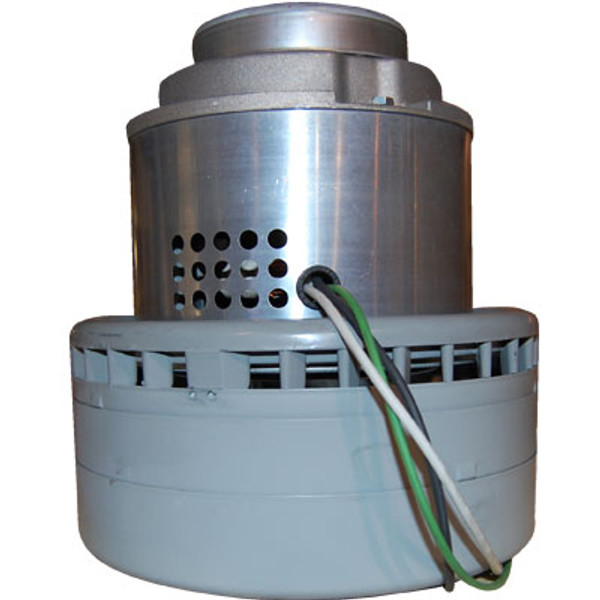 Bags and Parts,Parts and Accessories, Vacuum Motors,LAMB AMETEK,M116118-00,M116118-00 Lamb Motor Oem 7.2""