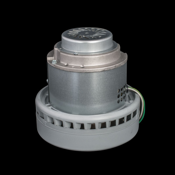 Bags and Parts,Parts and Accessories, Vacuum Motors,LAMB AMETEK,M115962,M115962 Lamb Motor 2 Stage Bypass 7.2""