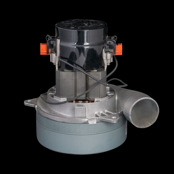 Bags and Parts,Parts and Accessories, Vacuum Motors,LAMB AMETEK,M119631-00,M119631-00 Lamb Oem Motor 2 Stage Bypass
