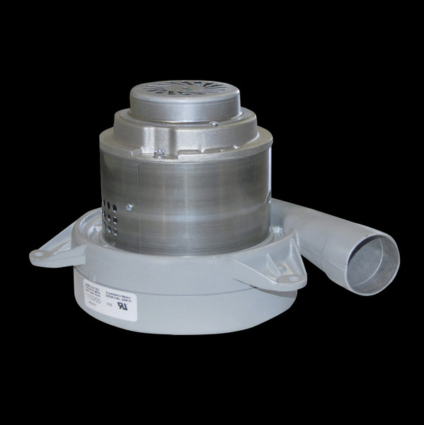 Bags and Parts,Parts and Accessories, Vacuum Motors,LAMB AMETEK,M115950,M115950 Lamb Motor 2 Stage Bypass 7.2""