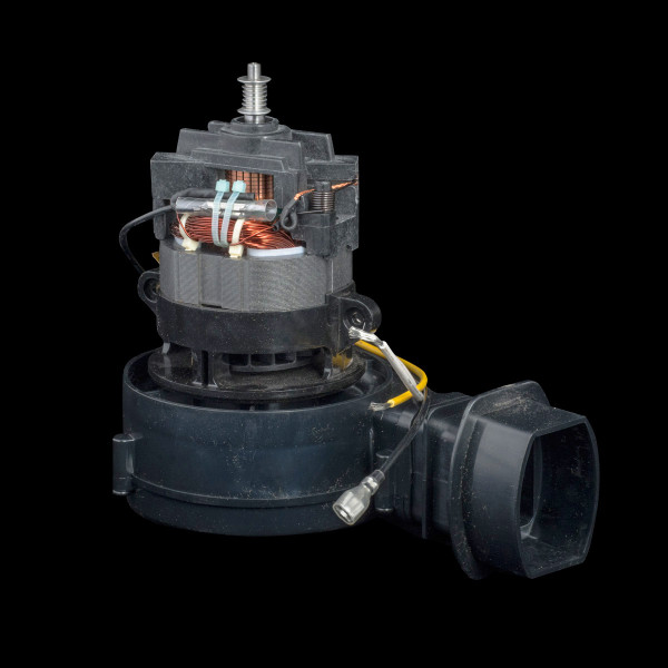 Bags and Parts,Parts and Accessories, Vacuum Motors,RICCAR,RD2204100,Rd2204100 Riccar Simplicity Oem Motor