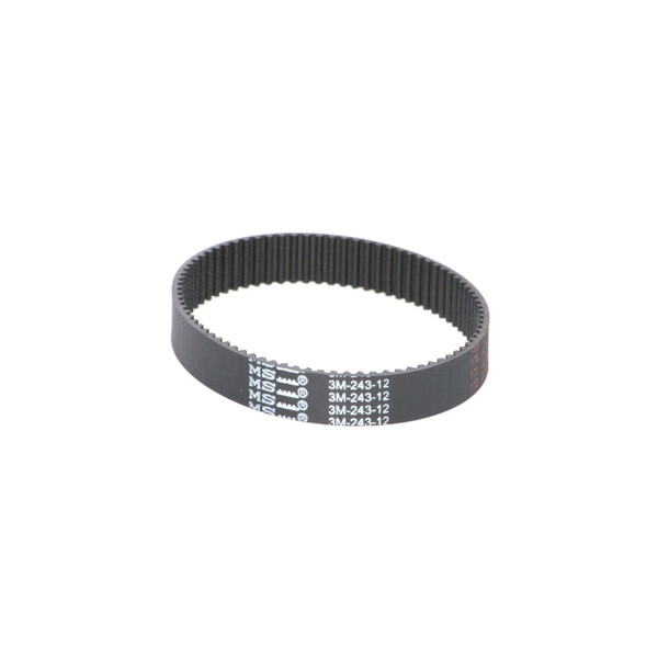 Bags and Parts, Parts and Accessories, Vacuum Belts,XB1329,XB1329,Xb1329 Bissell Oem Geared Vacuum Belt
