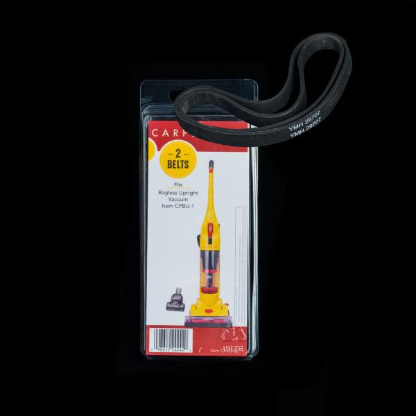Bags and Parts, Parts and Accessories, Vacuum Belts,XS378,XS378,Xs378 Carpet Pro Oem Flat Vacuum Belt