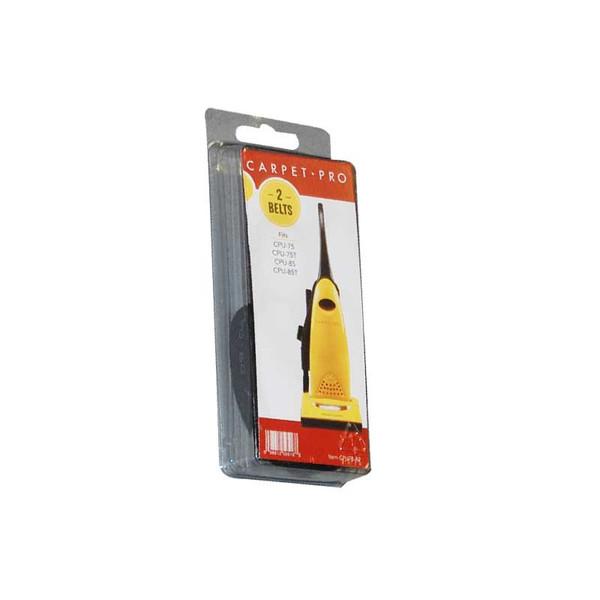 Bags and Parts, Parts and Accessories, Vacuum Belts,XS345,XS345,Xs345 Carpet Pro Flat Vacuum Belt
