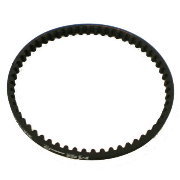 Bags and Parts, Parts and Accessories, Vacuum Belts,XB25549,XB25549,Xb25549 Bissell Oem Geared Vacuum Belt