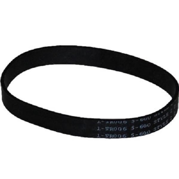 Bags and Parts, Parts and Accessories, Vacuum Belts,XR1TR0065600,65600,Xr1Tr0065600 Royal Oem Flat Vacuum Belt
