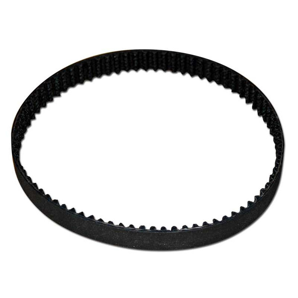 Bags and Parts, Parts and Accessories, Vacuum Belts,XWW341,XWW341,Xww341 Wessel Werk Oem Geared Vacuum Belt