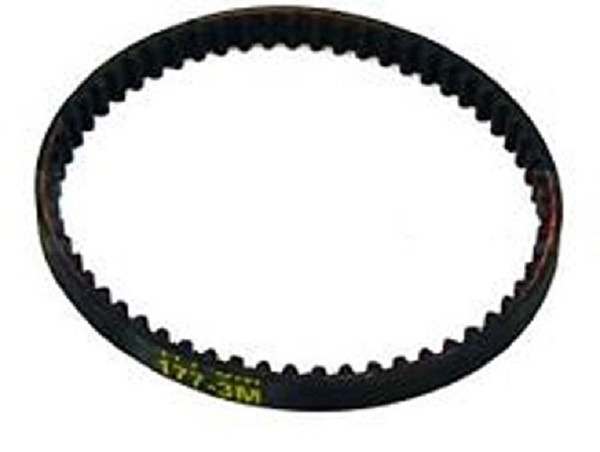 Bags and Parts, Parts and Accessories, Vacuum Belts,XB1601542,XB1601542,Xb1601542 Bissell Oem Geared Vacuum Belt