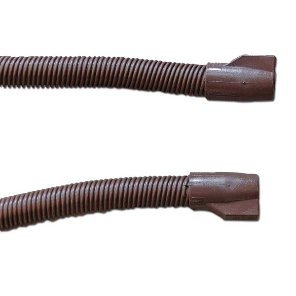 Bags and Parts, Parts and Accessories,13 Vacuum Hoses,HZ605B,HZ605B,Hz605B 6 X 1 1/4 Brown No Cords Electric Hose