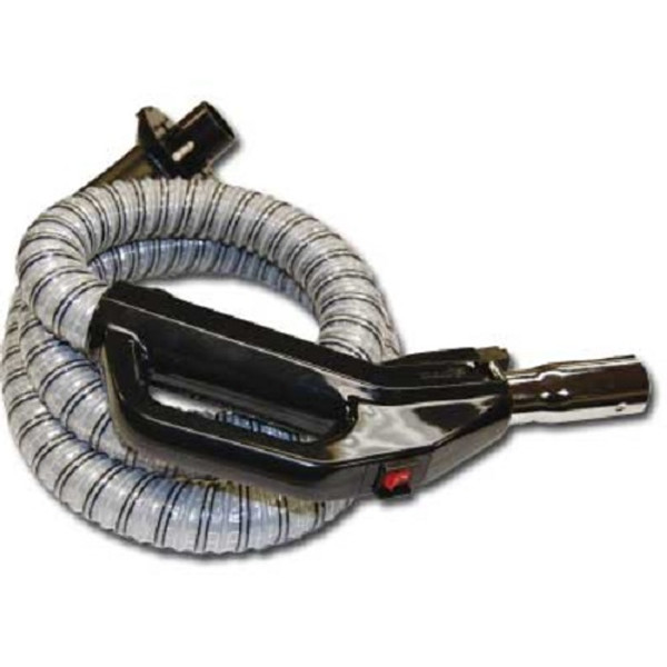 Bags and Parts, Parts and Accessories,13 Vacuum Hoses,XSM910,XSM910,Xsm910 Samsung Oem Hose With Button Hole