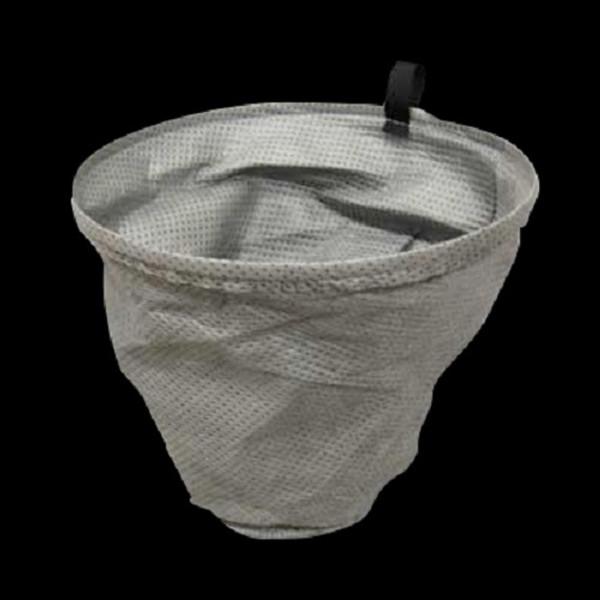 Bags and Parts,01 Bag and Filters,01 Cloth - Vinyl Bags,BI411,BI411,Bi411 Broan Nutone Filter Cloth Bag
