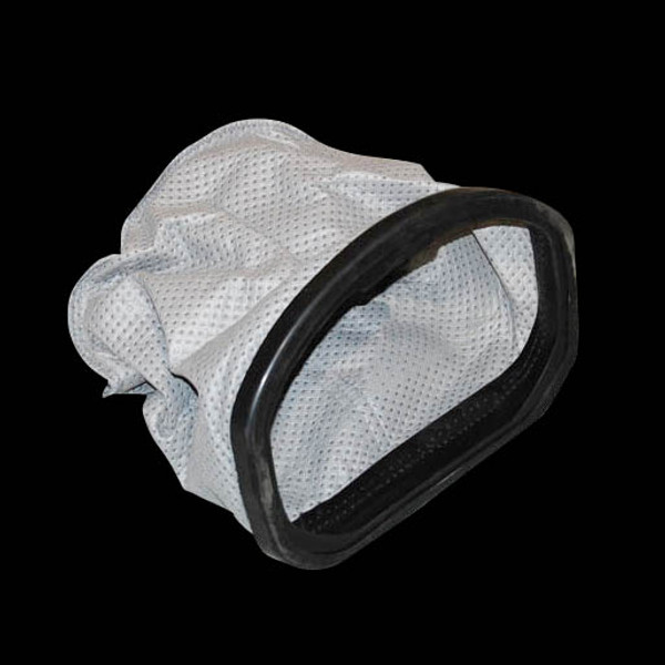 Bags and Parts,01 Bag and Filters,01 Cloth - Vinyl Bags,XS133,XS133,Xs133 Carpet Pro Oem Shake Out Cloth Bag