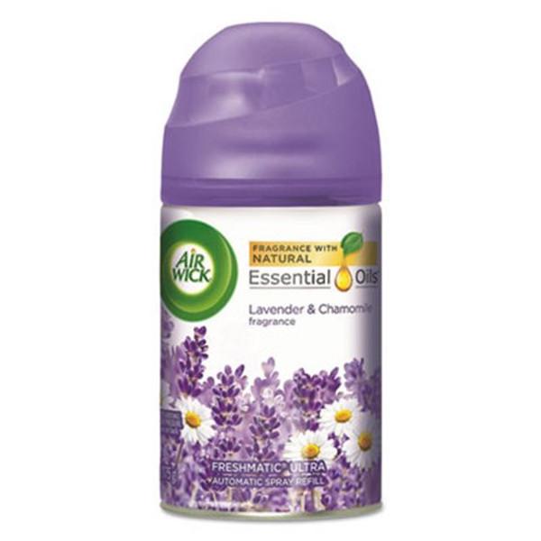 Deodorizers,AIRWICK,RAC77961,Airwick Freshmatic Refill Lavender And Chamomile Rac77961