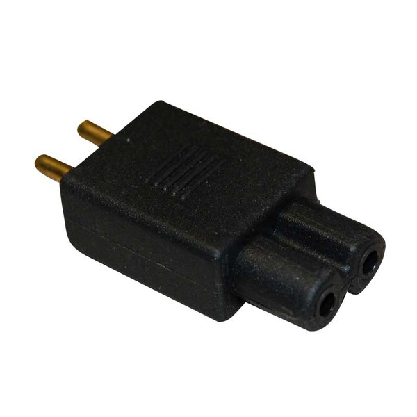 Bags and Parts, Parts and Accessories, Plugs - Receptacles,XWW364,XWW364,Xww364 Wessel Werk Oem Adaptor Plug