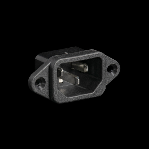 Bags and Parts, Parts and Accessories, Plugs - Receptacles,XS169,XS169,Xs169 Carpet Pro Backpack Oem Male Receptacle