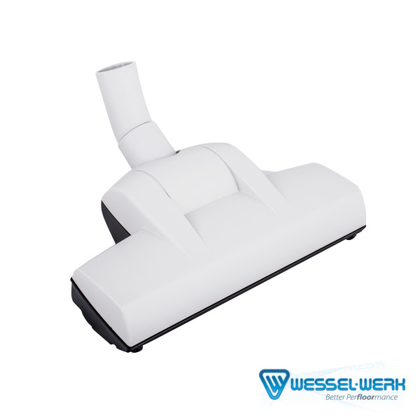 Bags and Parts, Parts and Accessories, Air Driven Turbo Brush,PW180G,PW180G,Pw180G Wessel Werk Air Turbine Powerbrush Tk284 Light Grey