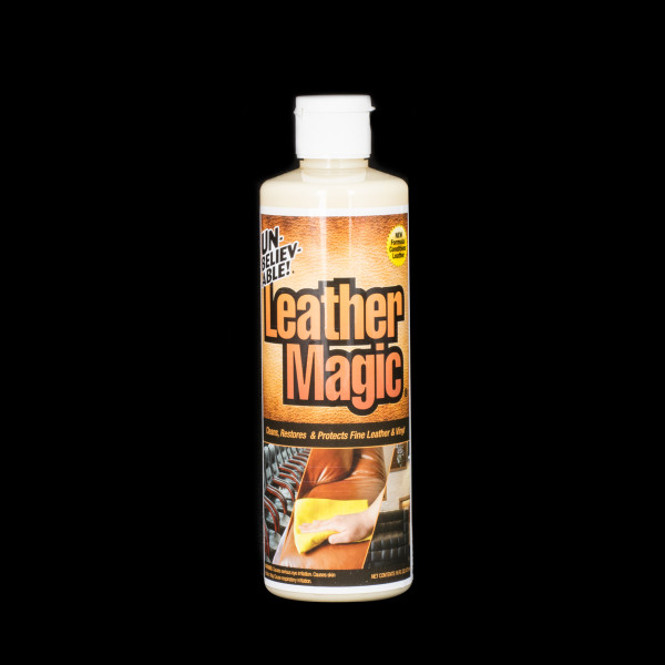 Janitorial and Cleaning Supplies,Cleaning Chemicals,Stain Removers,SJ131,SJ131,Sj131 Unbelievable Leather Magic Stain Remover