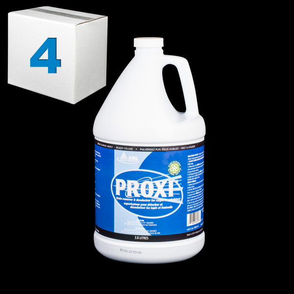 Janitorial and Cleaning Supplies,Cleaning Chemicals,Stain Removers,SJ751-CS4,SJ751-CS4,Sj751-Cs4 Stain Remover Proxi - Pack Of 4