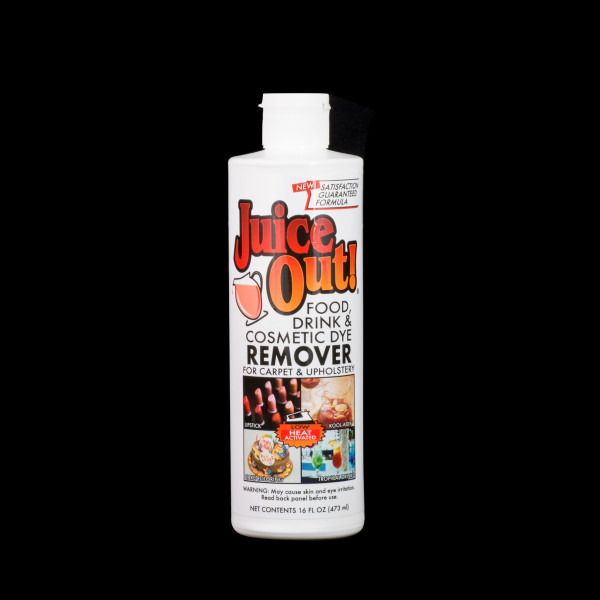 Janitorial and Cleaning Supplies,Cleaning Chemicals,Stain Removers,SJ134,SJ134,Sj134 Juice Out Food Color Stain Remover