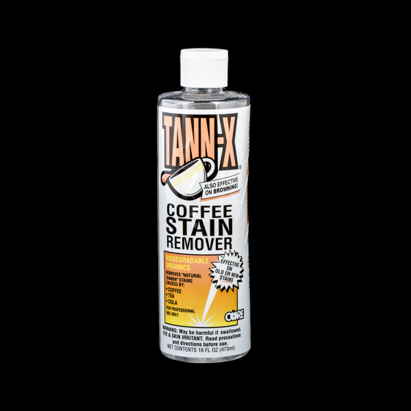 Janitorial and Cleaning Supplies,Cleaning Chemicals,Stain Removers,SJ132,SJ132,Sj132 Tann-X Coffee Stain Remover