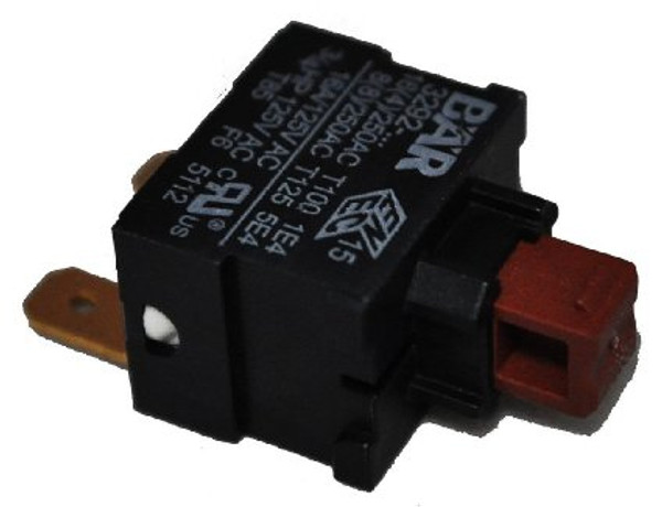 Vacuum Parts,Switches,DY207,DY207,Dy207 Dyson On/Off Switch For Upright And Canister Vacuum