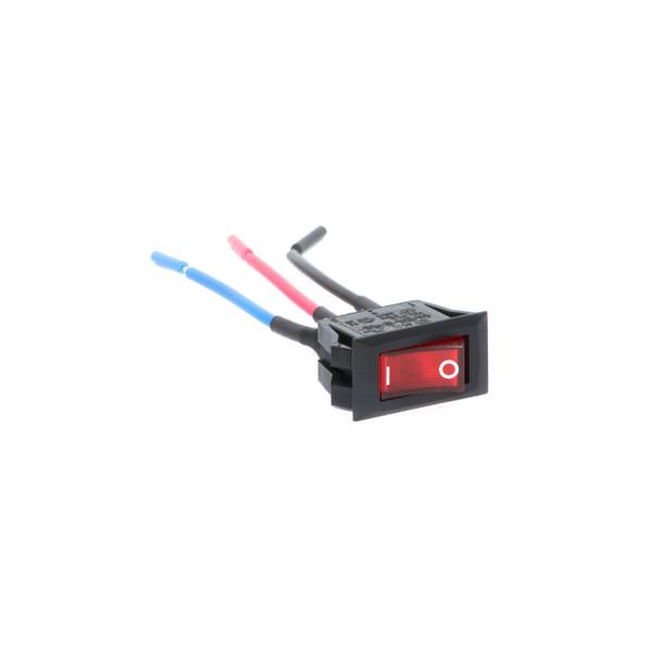 Vacuum Parts,Switches,XO53156,XO53156,Xo53156 Oreck Oem Rocker Switch For Orbiter