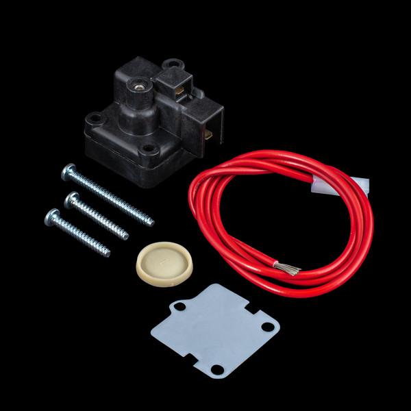 Vacuum Parts,Switches,XSF112,XSF112,Xsf112 Shurflo Oem 150 Psi Pressure Switch