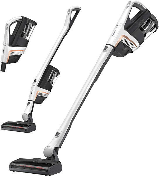 Miele Triflex HX1 Cordless, Bagless Stick Vacuum Cleaner - Lotus White