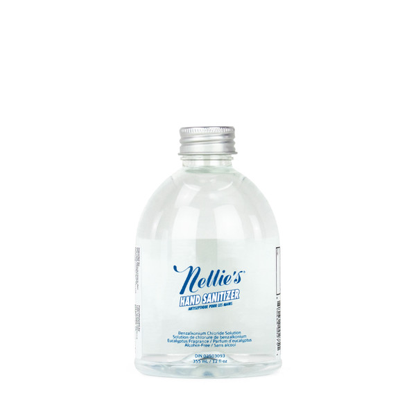 Hand Sanitizer (Eucalyptus 335ml ) (HS355)