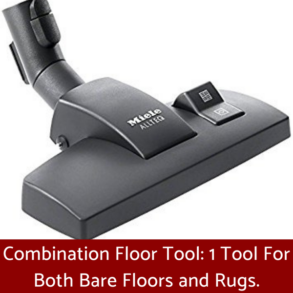 Miele Compact C2 Hard Floor