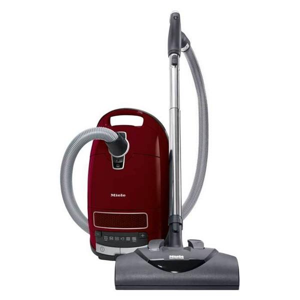 miele c3 cat and dog vacuum.