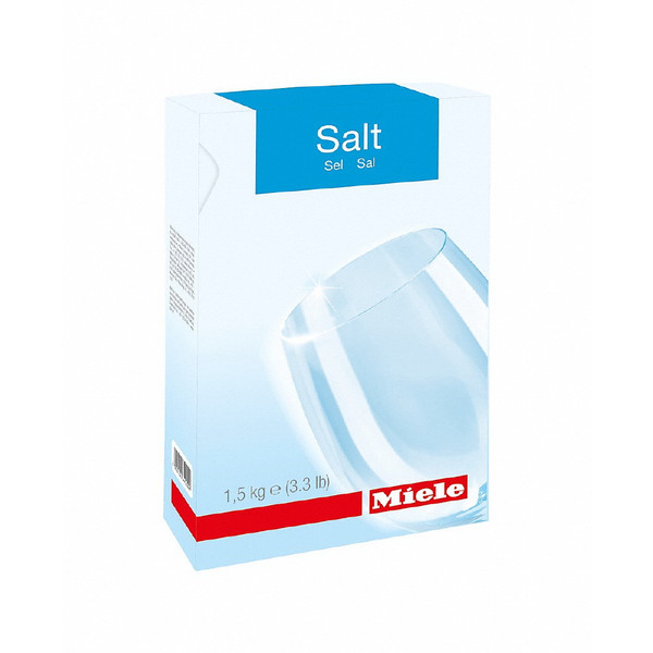 MIELE DISHWASHER SALT