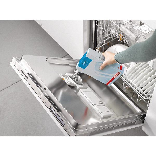 MIELE DISHWASHER SALT