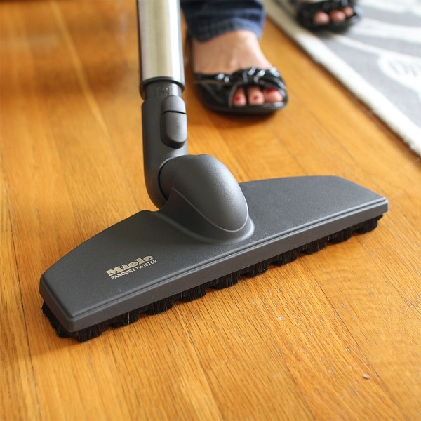 What is the best vacuum for hardwood floors?