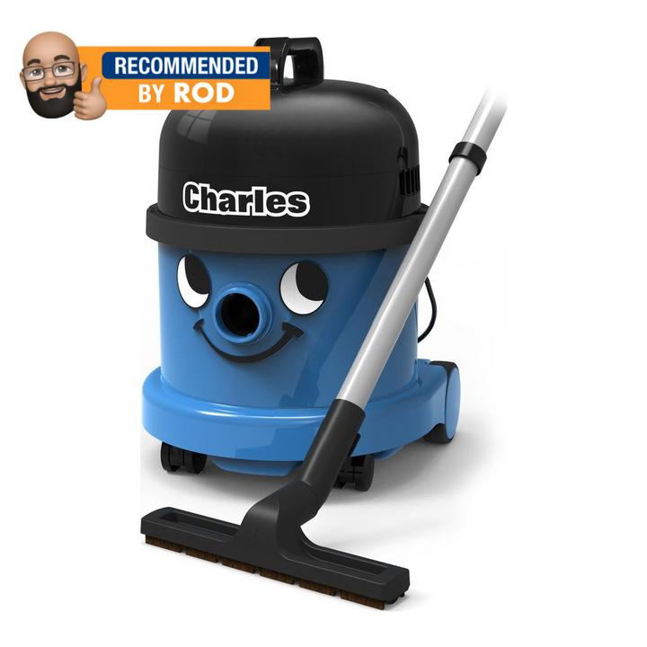 Numatic Charles Vacuum Cleaner