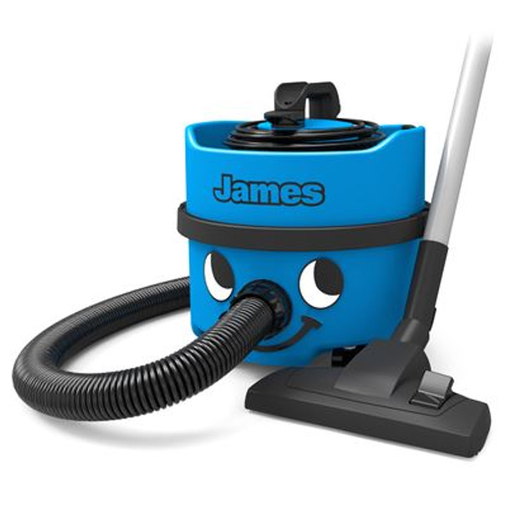 Numatic  Nacecare James PSP180 Vacuum Cleaner