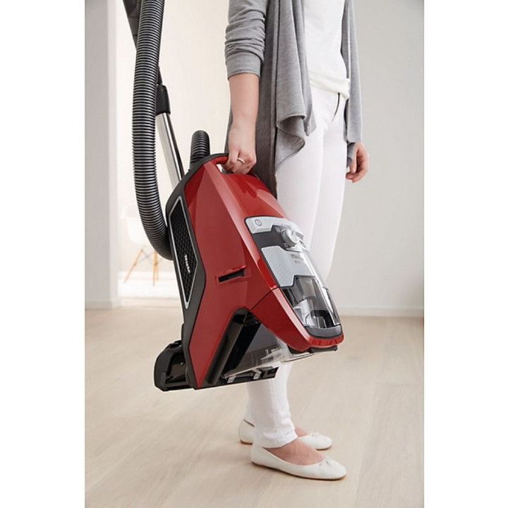 Miele CX1 Blizzard Cat and Dog Bagless Vacuum