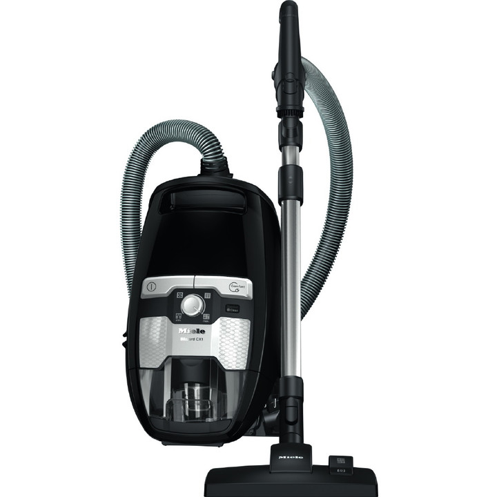 Miele CX1 Blizzard Hard Floor Bagless Vacuum Cleaner