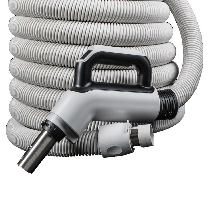 UNIVERSAL 35' CENTRAL VACUUM AIR HOSE