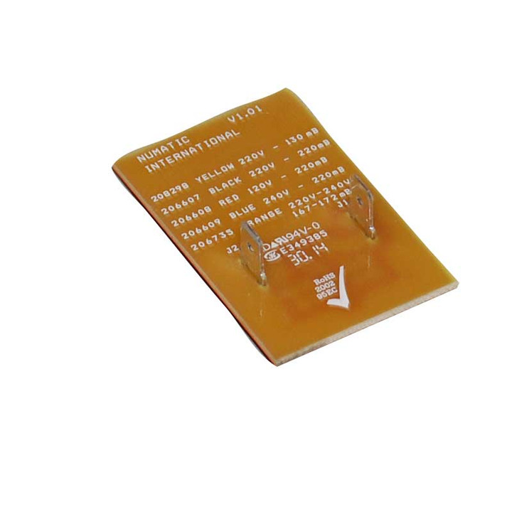 NUMATIC OEM CIRCUIT BOARD