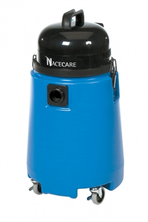 Nacecare WV800 Commercial Wet Dry Vacuum Cleaner