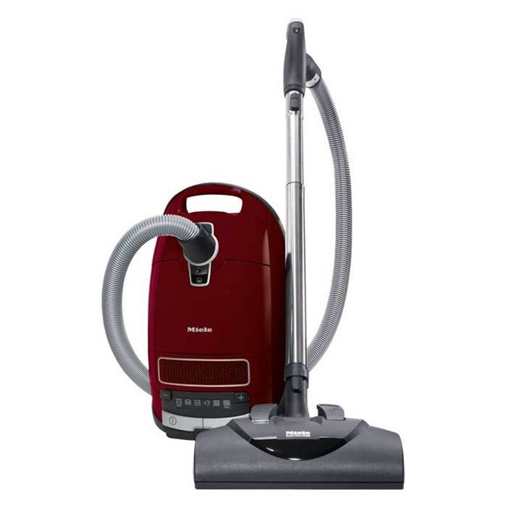 miele c3 cat and dog vacuum.