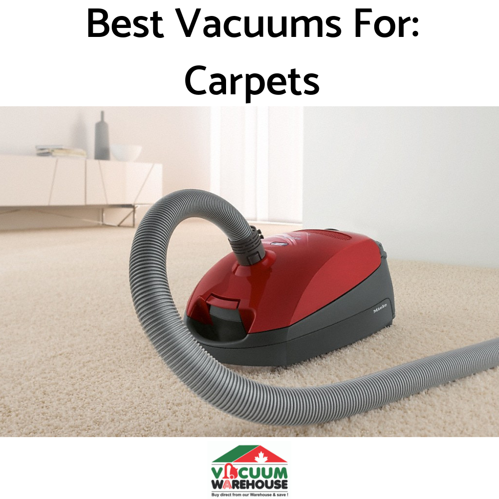 best-vacuums-for-carpets